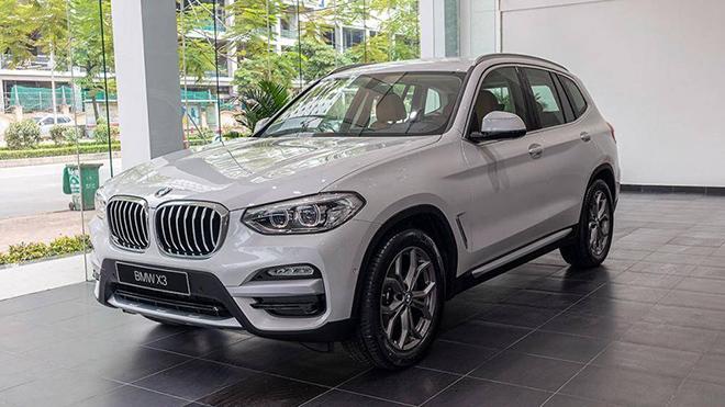 Chọn xe BMW nào trong tầm giá từ 1,3 đến 7,3 tỷ đồng? - 10