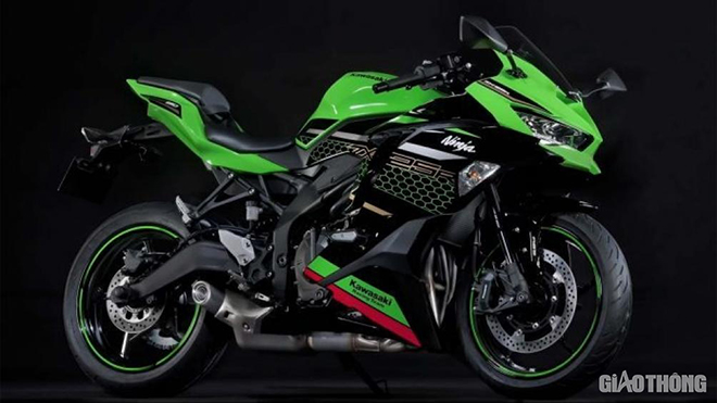 """Demon Lord 4 machines"" Kawasaki Ninja ZX-25R going on sale worldwide?"