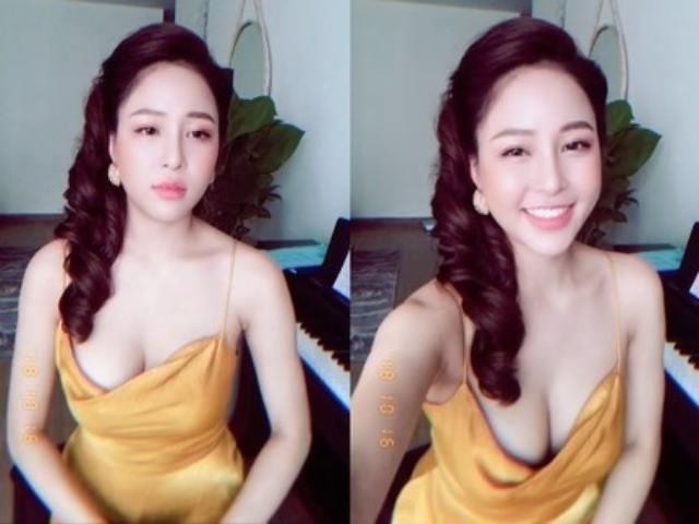 Hotgirl Trâm Anh thay đổi diện mạo, bất ngờ đòi tuyển người yêu mới-3