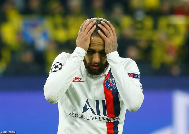 """""""Sát thủ"""" Haaland gieo rắc ác mộng cho Neymar - Mbappe cúp C1 - 13"""