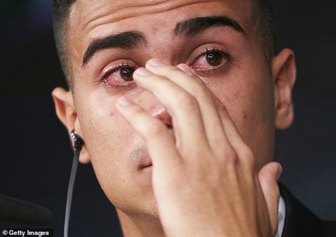 """Real ra mắt """"Kaka mới"""": Thần tượng Ronaldo, """"bom tấn"""" tuổi teen hứa hẹn rực sáng - 3"""