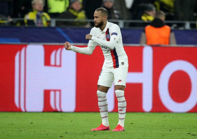 """""""Sát thủ"""" Haaland gieo rắc ác mộng cho Neymar - Mbappe cúp C1 - 10"""