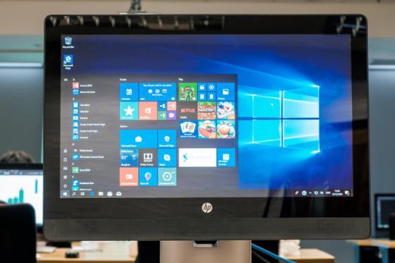 Cách khôi phục dữ liệu sau khi cập nhật Windows 10 - 1