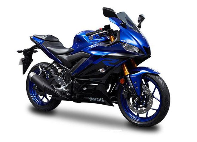 Top sportbike 2020 cực chất giá rẻ dưới 150 triệu đồng - 2