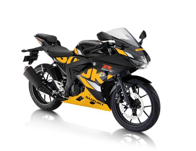 Top sportbike 2020 cực chất giá rẻ dưới 150 triệu đồng - 6