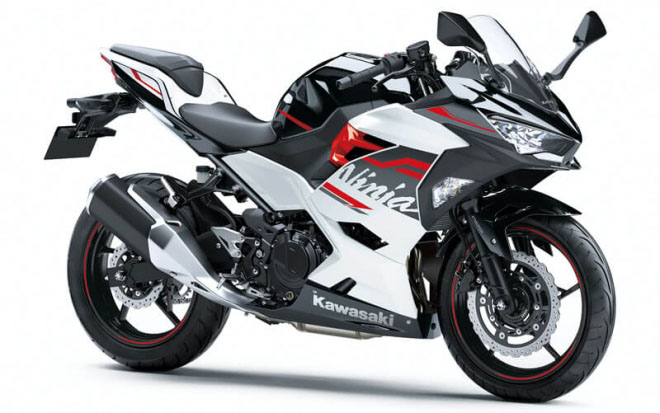 Top sportbike 2020 cực chất giá rẻ dưới 150 triệu đồng - 3