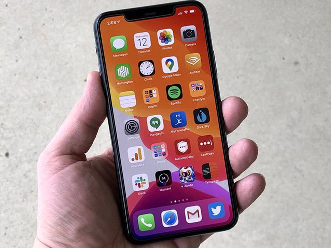 Những chiếc điện thoại 2020 đáng chờ đợi trong thời gian tới - 3