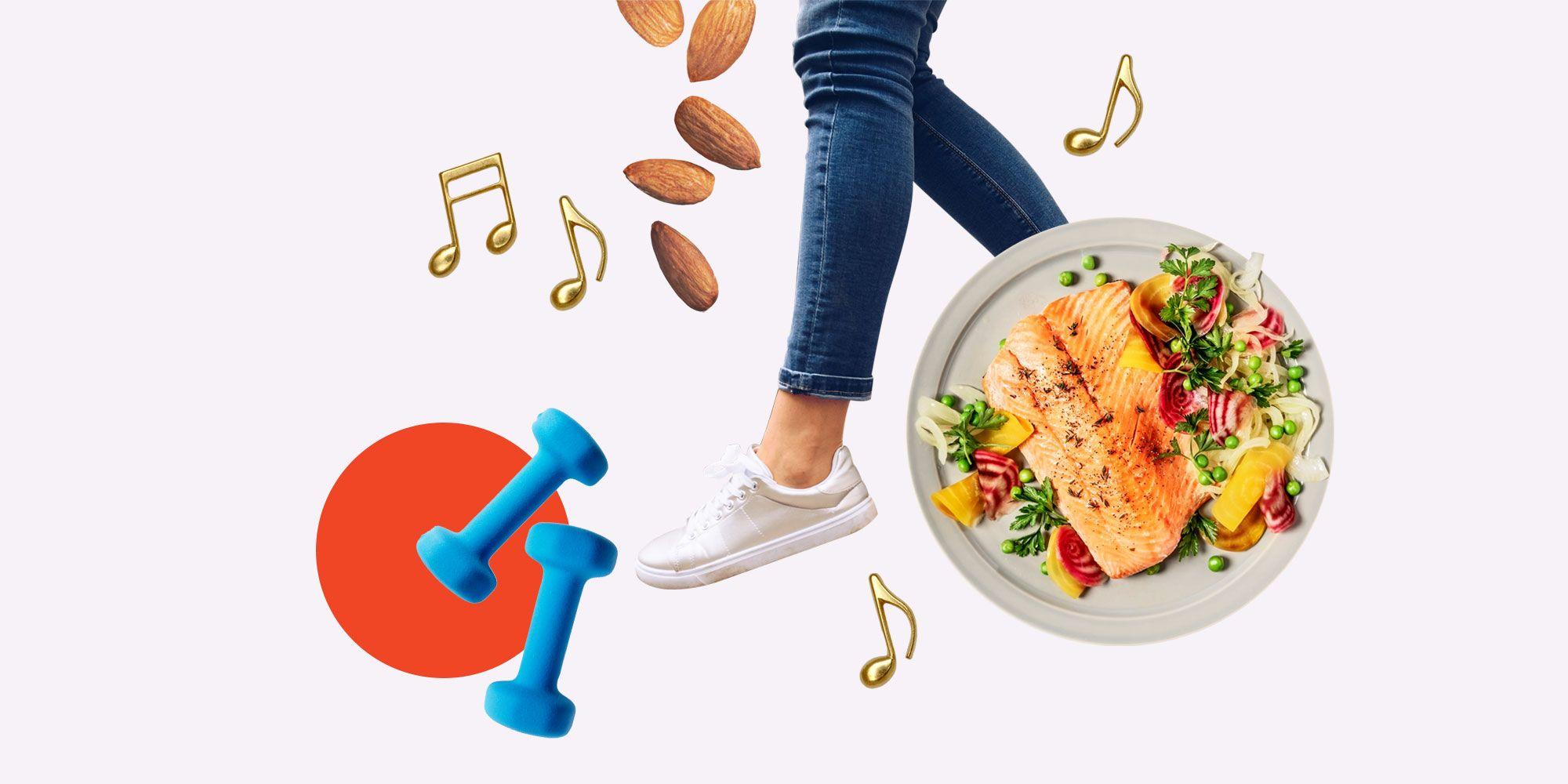 23 cách giảm cân nhanh, an toàn, giúp giảm béo, đốt mỡ hiệu quả nhất - 2