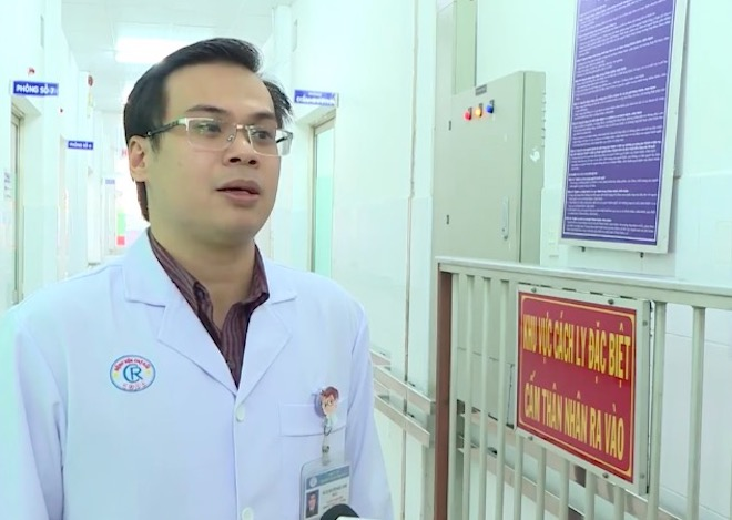 Bác sĩ, điều dưỡng kể chuyện điều trị cho các bệnh nhân nhiễm Covid-19 tại Việt Nam - 3