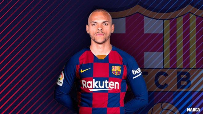 """Barca chính thức có """"sát thủ"""" mới: 300 triệu euro chuộc thân, Messi có ưng? - 2"""