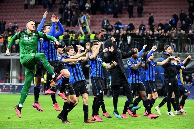 """Rực lửa vòng 1/8 Cúp C1: Mourinho """"cạn lời"""" với trò cưng, ngựa ô Italia sải bước - 11"""