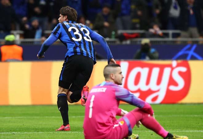 """Rực lửa vòng 1/8 Cúp C1: Mourinho """"cạn lời"""" với trò cưng, ngựa ô Italia sải bước - 12"""