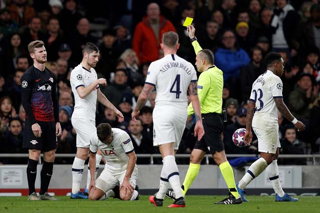"""Rực lửa vòng 1/8 Cúp C1: Mourinho """"cạn lời"""" với trò cưng, ngựa ô Italia sải bước - 4"""