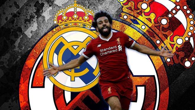 Tin HOT bóng đá sáng 20/2: Real theo đuổi Salah sát sao