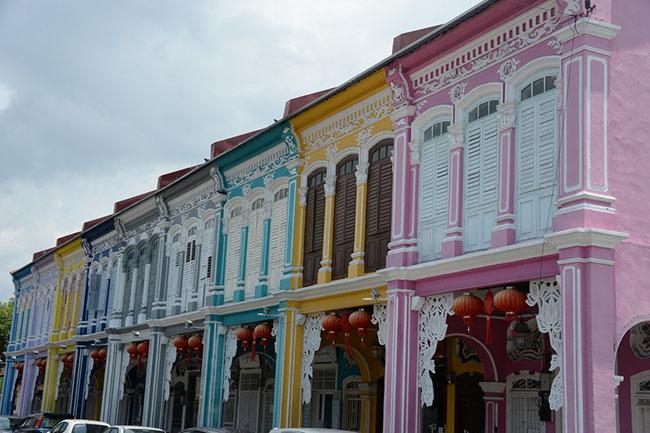 10 địa điểm đẹp nhất không thể bỏ qua khi tới Malaysia - 2
