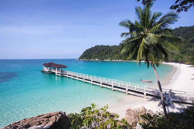 10 địa điểm đẹp nhất không thể bỏ qua khi tới Malaysia - 3