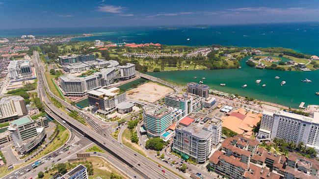 10 địa điểm đẹp nhất không thể bỏ qua khi tới Malaysia - 6
