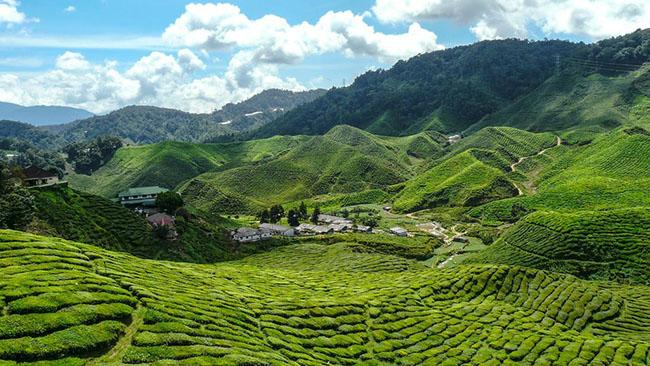 10 địa điểm đẹp nhất không thể bỏ qua khi tới Malaysia - 8