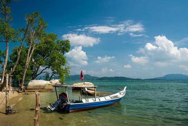 10 địa điểm đẹp nhất không thể bỏ qua khi tới Malaysia - 9