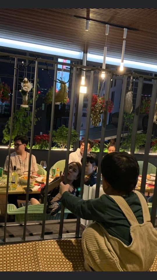 Động thái của Hoàng Thùy Linh và tình tin đồn giữa nghi vấn hẹn hò - 2