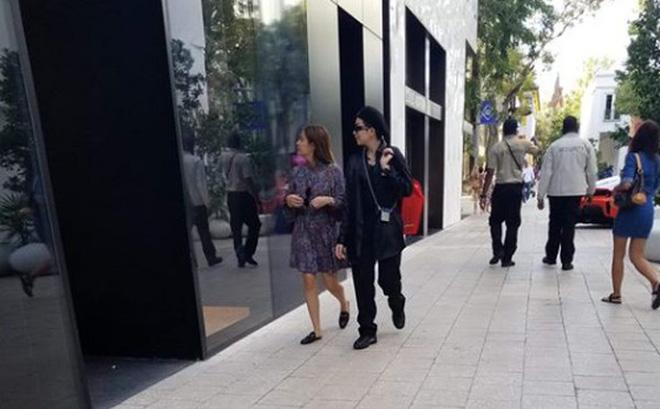 Động thái của Hoàng Thùy Linh và tình tin đồn giữa nghi vấn hẹn hò - 10