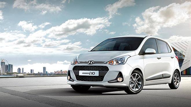 Top 5 mẫu ô tô giá rẻ đáng quan tâm nhất hiện nay - 2