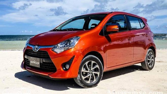 Top 5 mẫu ô tô giá rẻ đáng quan tâm nhất hiện nay - 3