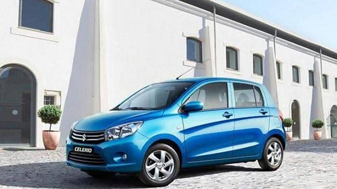 Top 5 mẫu ô tô giá rẻ đáng quan tâm nhất hiện nay - 4