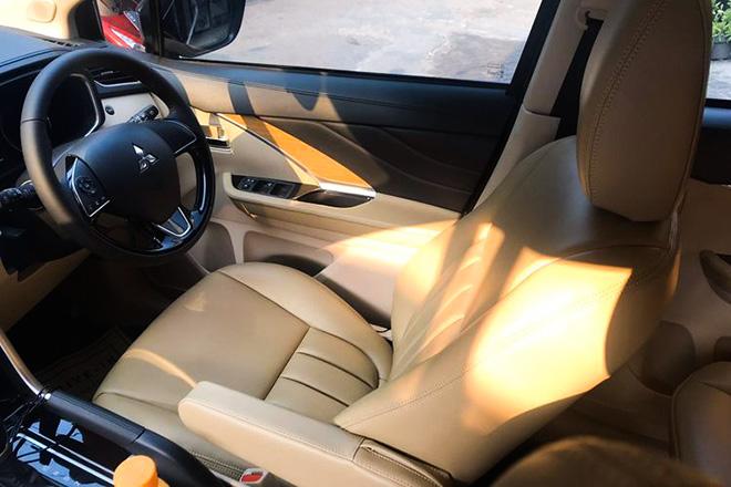 Mitsubishi Xpander 2020 chính thức ra mắt, nâng cấp nhẹ ngoại thất - 3