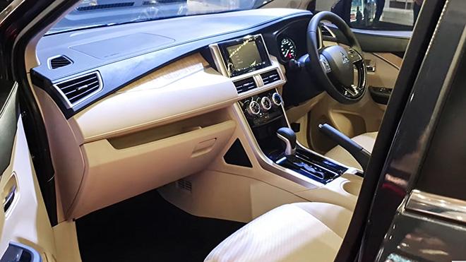 Mitsubishi Xpander 2020 chính thức ra mắt, nâng cấp nhẹ ngoại thất - 5