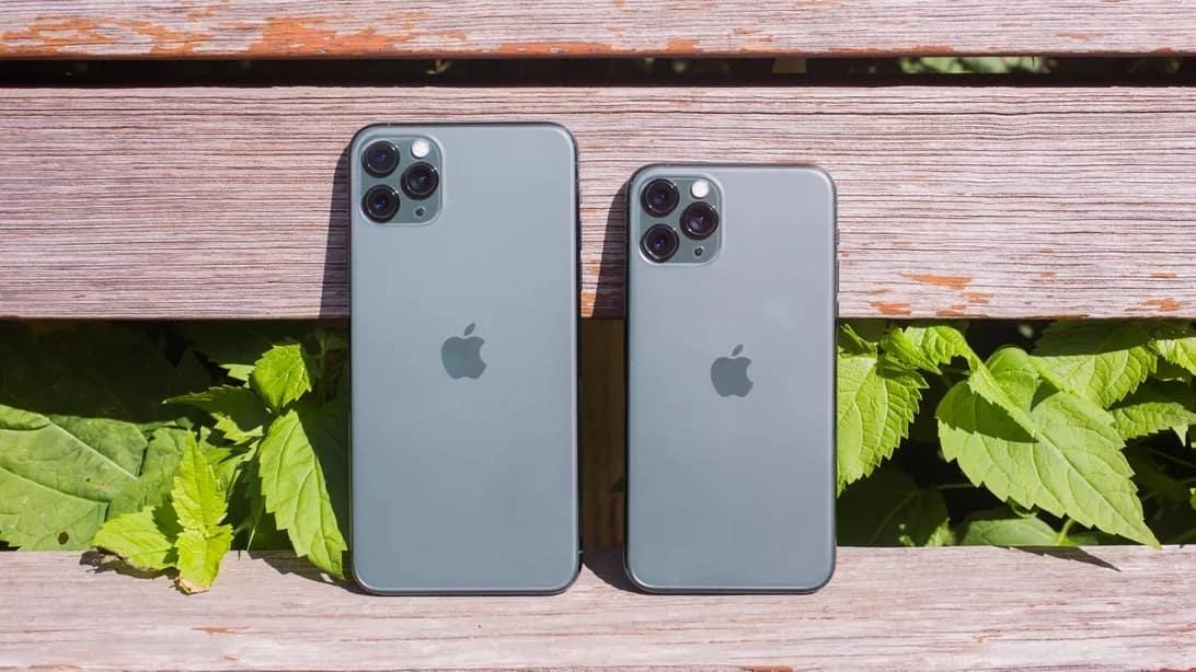 Mẫu iPhone chỉ kém iPhone 12, mạnh ngang 11 Pro Max nhưng lại rẻ hơn 4 triệu - 2