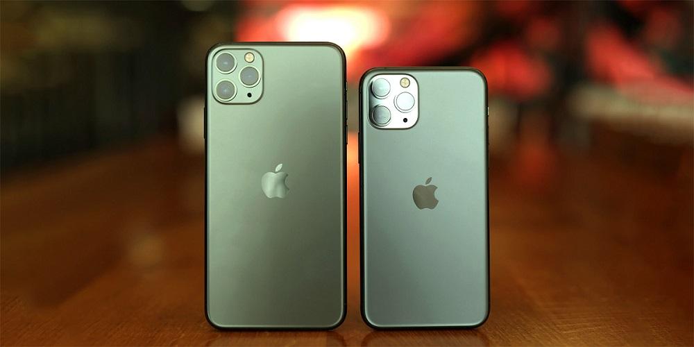 Mẫu iPhone chỉ kém iPhone 12, mạnh ngang 11 Pro Max nhưng lại rẻ hơn 4 triệu - 4