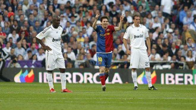 """Real lâm nạn, Barca - Messi mừng thầm """"Siêu kinh điển"""": Ác mộng 2-6 lặp lại? - 4"""