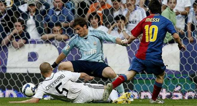 """Real lâm nạn, Barca - Messi mừng thầm """"Siêu kinh điển"""": Ác mộng 2-6 lặp lại? - 3"""