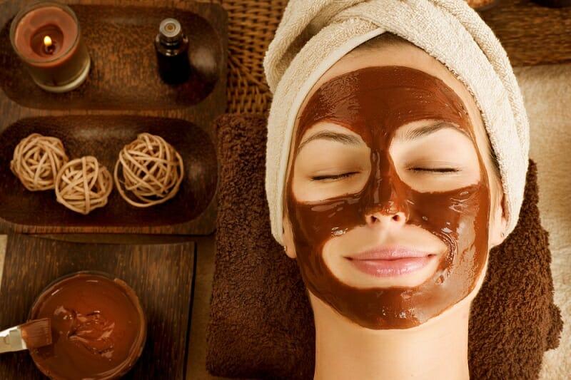 17 mặt nạ dưỡng da, giúp da khô mềm mại mịn màng