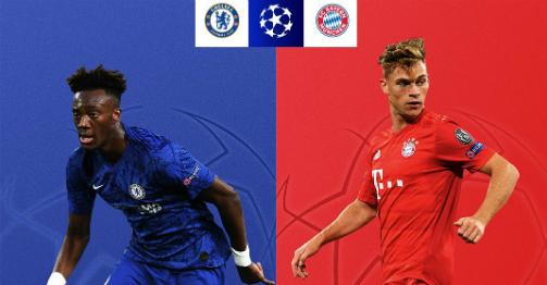 Nhận định bóng đá Cúp C1 Chelsea - Bayern Munich: Hàng công hủy diệt, đại náo London