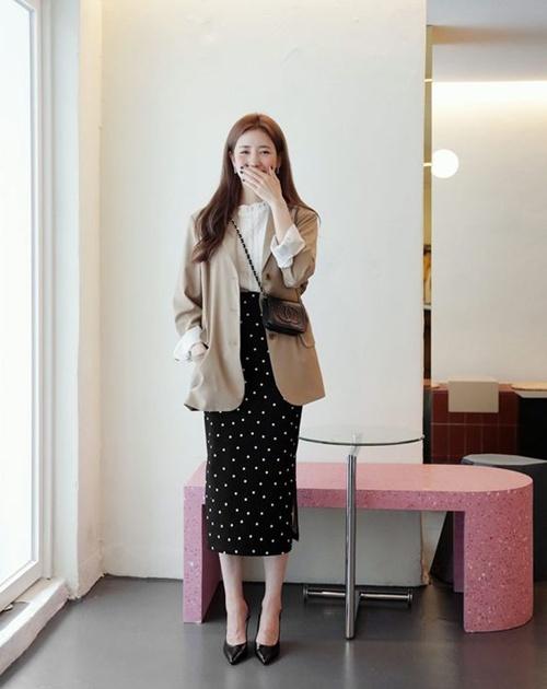 Những tips mặc trang phục để trông bạn cao hơn 5-10cm - 1