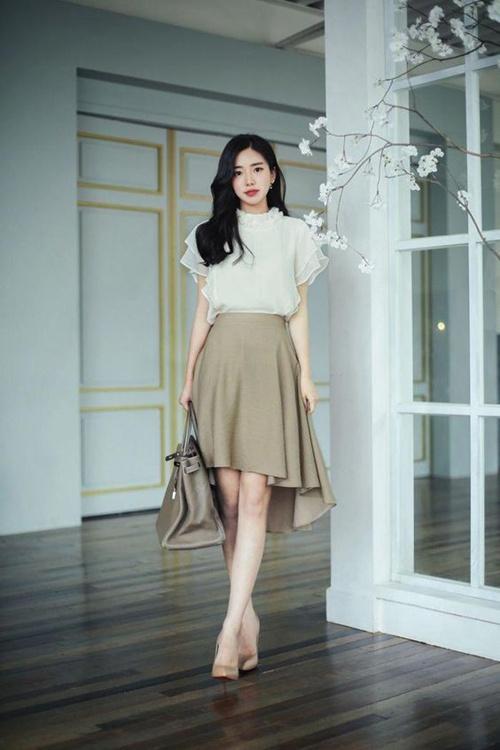 Những tips mặc trang phục để trông bạn cao hơn 5-10cm - 4