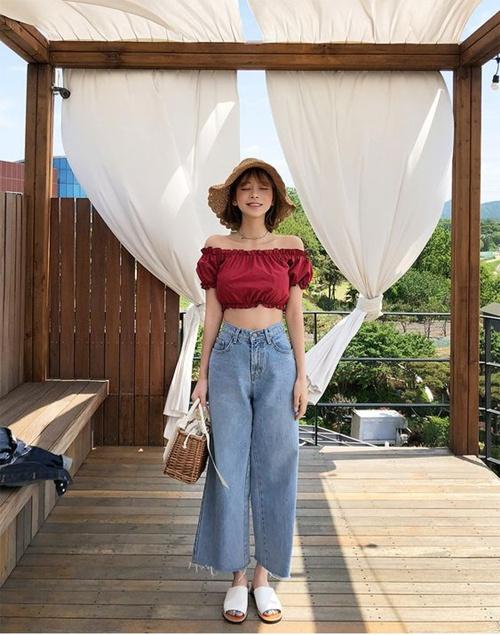 Những tips mặc trang phục để trông bạn cao hơn 5-10cm - 5
