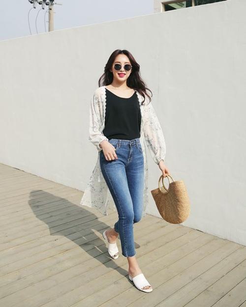 Những tips mặc trang phục để trông bạn cao hơn 5-10cm - 7