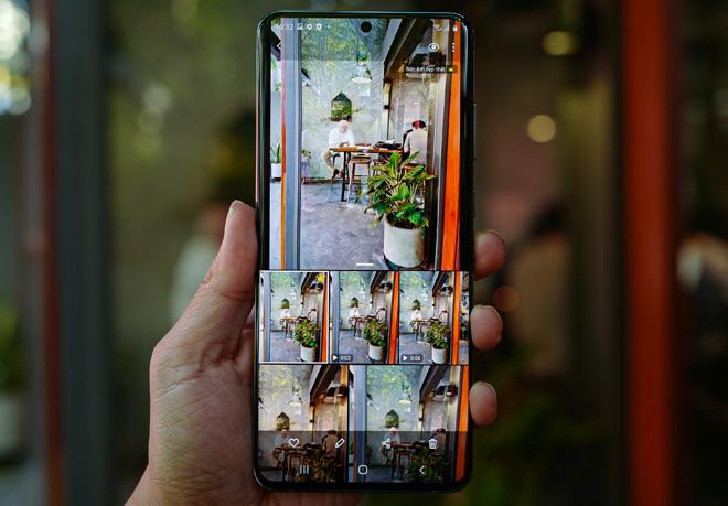 Vượt qua iPhone 11 Pro, Galaxy S20 Ultra có màn hình chính xác nhất thế giới - 1