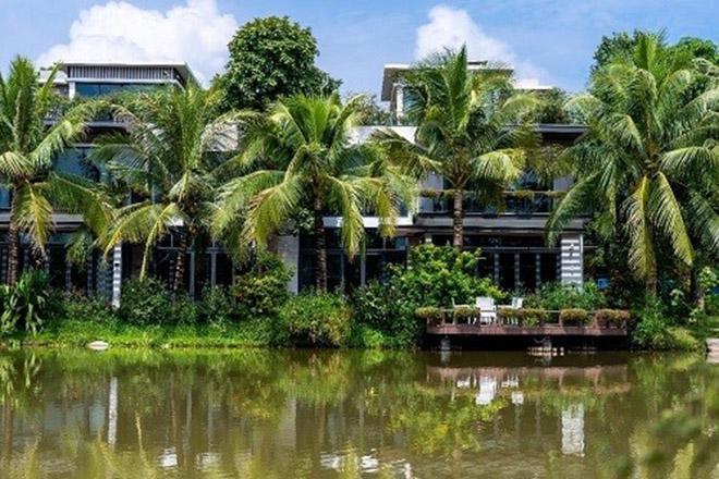 Biệt thự đảo Ecopark Grand – sức hút từ không gian sống xanh - 2