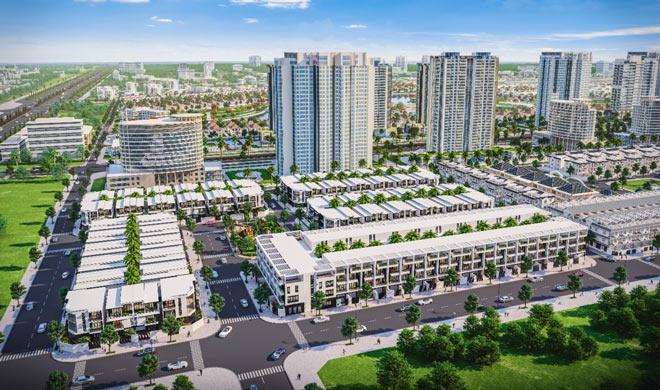 Năm 2020: Tiềm lực gia tăng của thị trường bất động sảnphía Đông Sài Gòn - 2