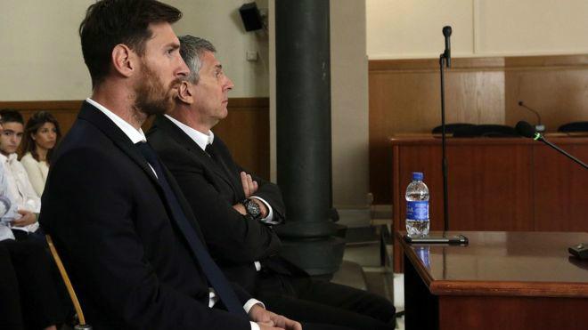 Sốc: Real - Atletico Madrid dính nghi án rửa tiền, Barca - Messi có dính líu? - 2