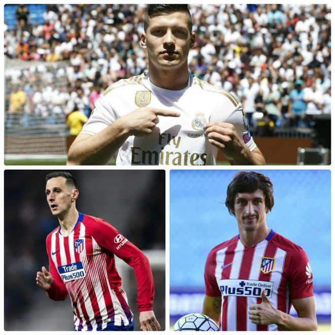 Sốc: Real - Atletico Madrid dính nghi án rửa tiền, Barca - Messi có dính líu? - 1