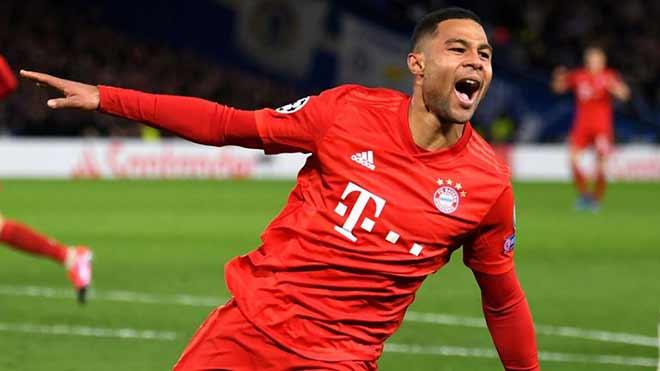 """Kết quả bóng đá Cúp C1 Chelsea - Bayern Munich: Bước ngoặt cú đúp, đại thắng """"3 sao"""" - 2"""