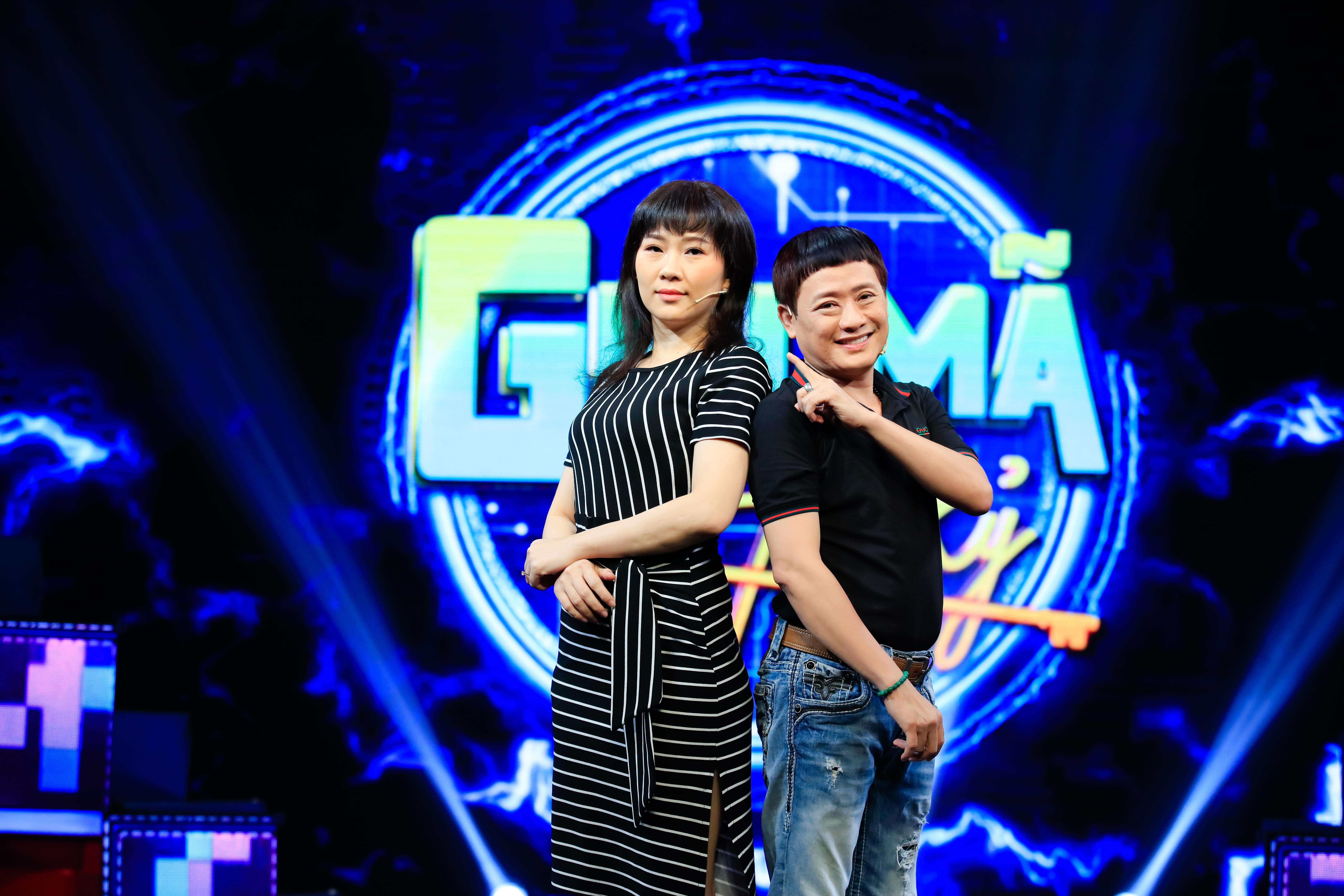 Cuộc hôn nhân 20 năm của nghệ sĩ hài Tấn Bo và người vợ tài năng kín tiếng - 1