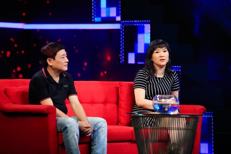 Cuộc hôn nhân 20 năm của nghệ sĩ hài Tấn Bo và người vợ tài năng kín tiếng - 3