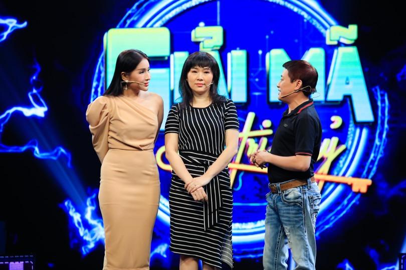 Cuộc hôn nhân 20 năm của nghệ sĩ hài Tấn Bo và người vợ tài năng kín tiếng - 2
