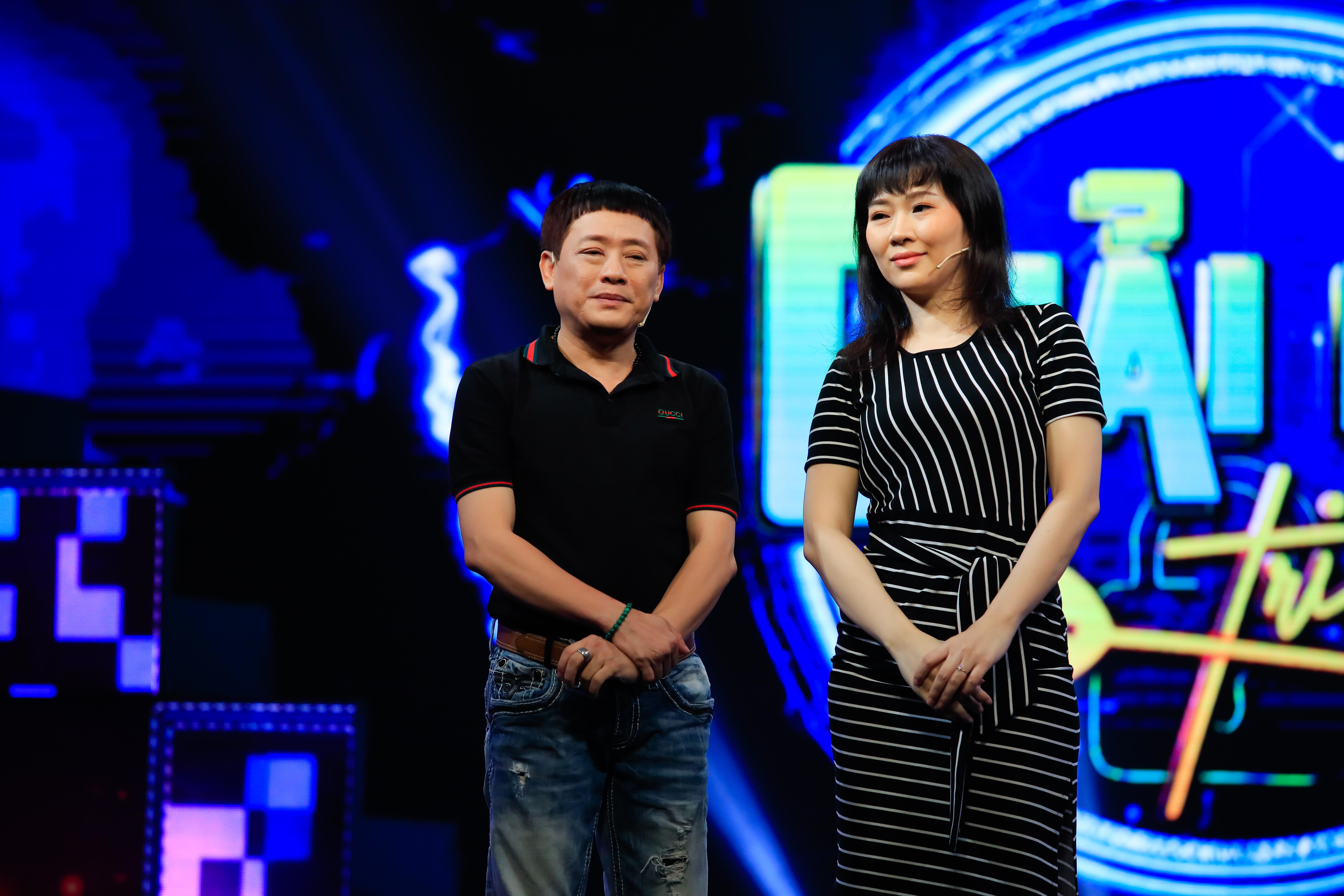 Cuộc hôn nhân 20 năm của nghệ sĩ hài Tấn Bo và người vợ tài năng kín tiếng - 6
